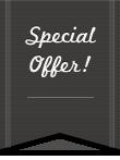 Speciaal aanbod